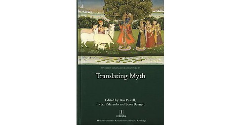 Translating Myth (Hardcover) - image 1 of 1
