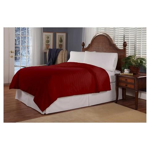 Plush Triple Rib Warming Blanket - SoftHeat® - image 1 of 4