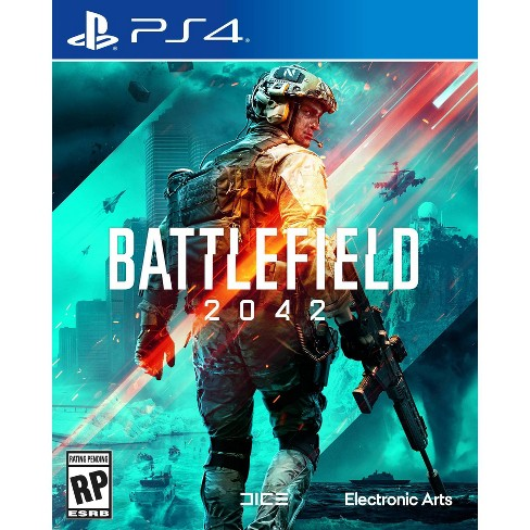 Battlefield 2042 - PlayStation 4 - image 1 of 4