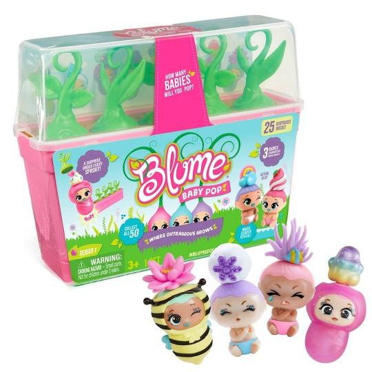 Blume Baby Pop - Series 1 image number null