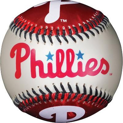 MLB Philadelphia Phillies Soft Strike Baseball