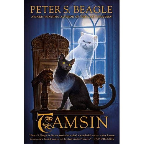 Tamsin - by  Peter S Beagle (Paperback) - image 1 of 1
