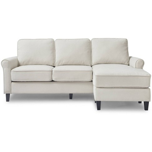 Harmon Sectional Sofa - Serta : Target