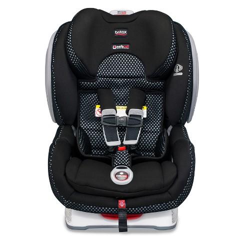 Britax Advocate Click Arb Cool Flow Convertible Car Seat Gray Target