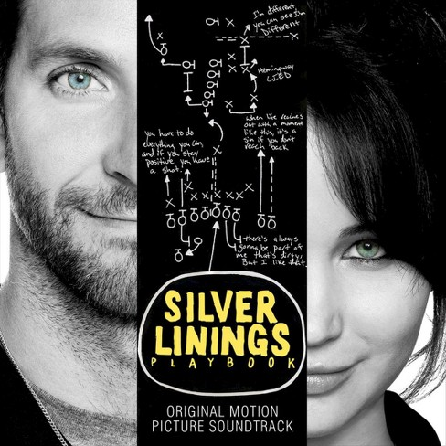 Original Soundtrack - Silver Linings Playbook (Original Motion Picture Soundtrack) (CD) - image 1 of 1