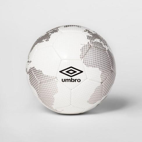 0cc5f94635b Umbro Premium Size 5 Soccer Ball - White : Target