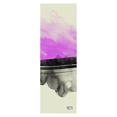Yeti Yoga Mat - The Spruce (6mm)