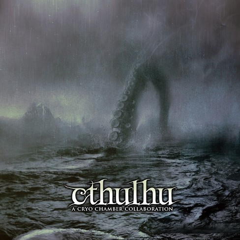 Various - Cthulhu (CD) - image 1 of 1