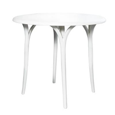 Chloe Round Garden Table - Lagoon