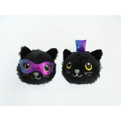 Cat Toy Set - Black - 2pk - Hyde & EEK! Boutique™