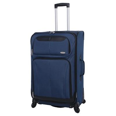 Skyline 29  Spinner Suitcase - Blue