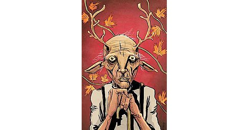 Sweet Tooth 3 (Deluxe) (Hardcover) (Jeff Lemire) - image 1 of 1