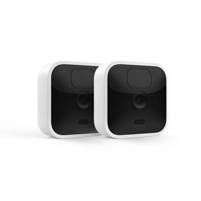 Amazon Blink 1080p WiFi Indoor 2-Camera System