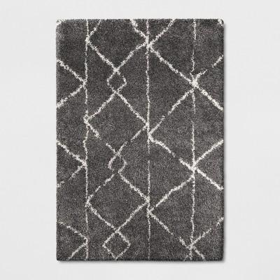 Geometric Design Woven Rug - Project 62™
