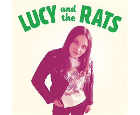 Lucy And The Rats - Lucy And The Rats (Vinyl) - image 1 of 1