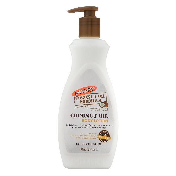 Palmer's Coconut Oil Formula Body Lotion - 13.5 Fl Oz : Target
