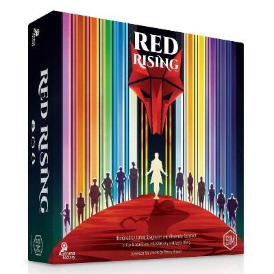 Red Rising Game