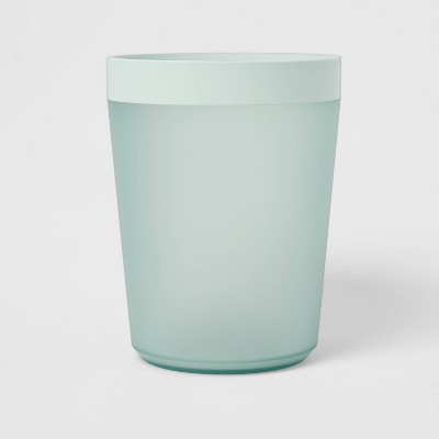 Waste Can Mint - Room Essentials™
