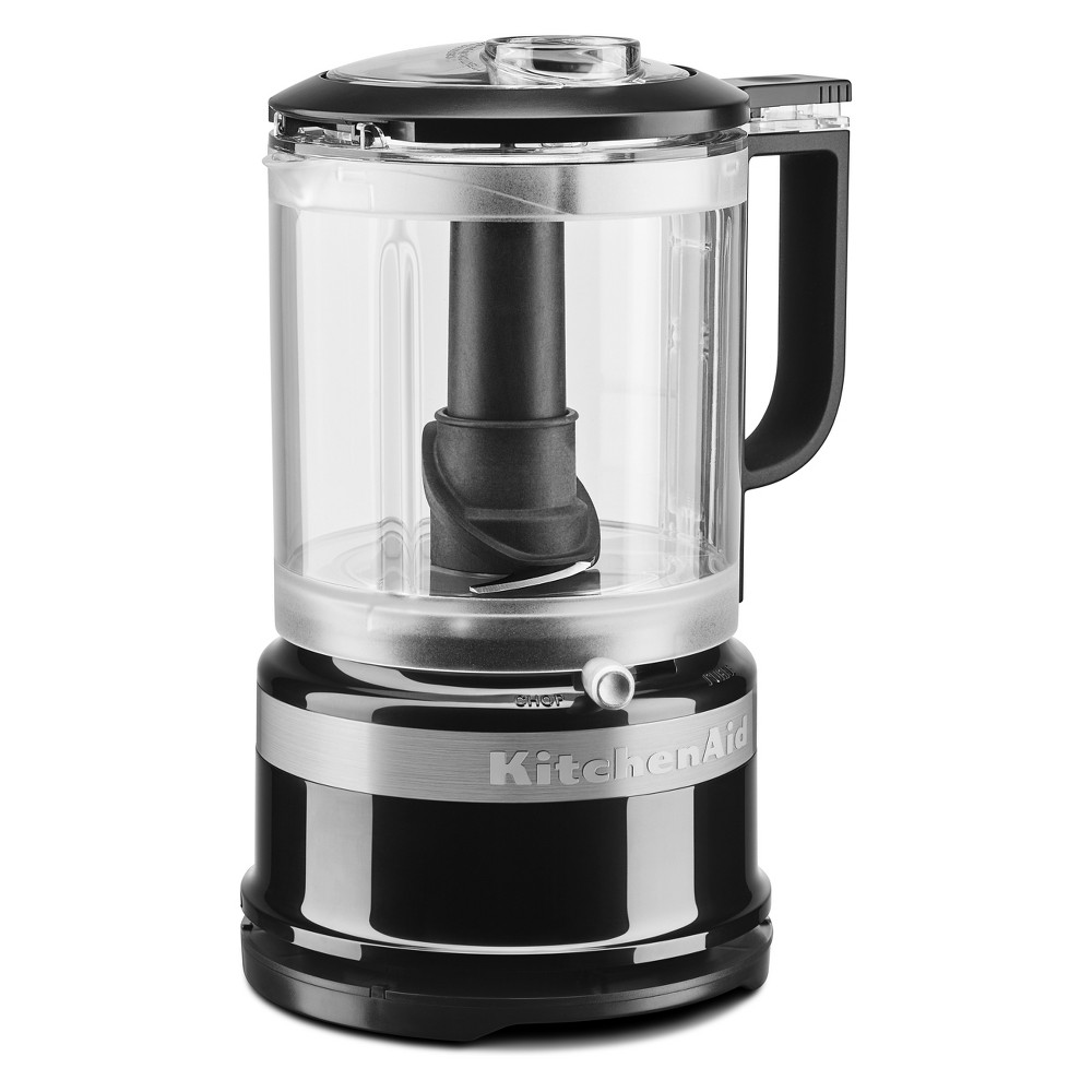 KitchenAid 5 Cup Food Chopper Onyx Black – KFC0516OB 53747884