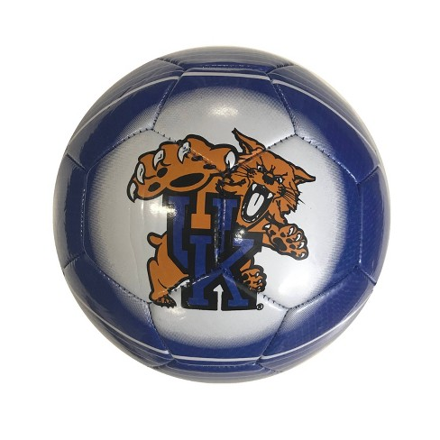 FIFA Kentucky Wildcats Officially Licensed Size 5 Soccer Ball - image 1 of 2