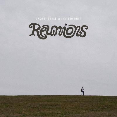 Jason Isbell & The 400 Unit - Reunions (Vinyl)