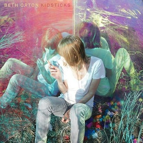 Beth orton - Kidsticks (CD) - image 1 of 1