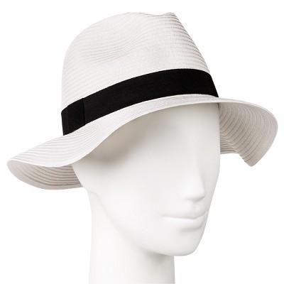 Women's Panama Hat - A New Day™