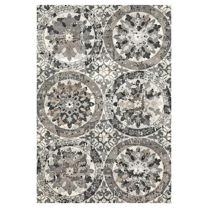 Sorel Rug - Stone - Room Envy - image 1 of 3