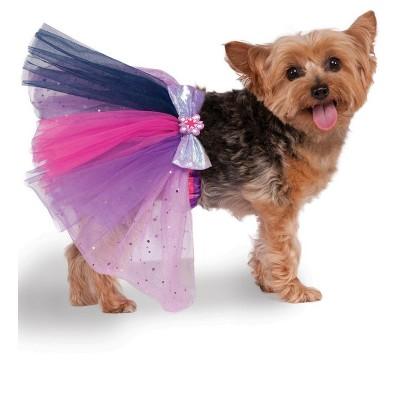 Rubies Twilight Sparkle Pet Tutu Costume