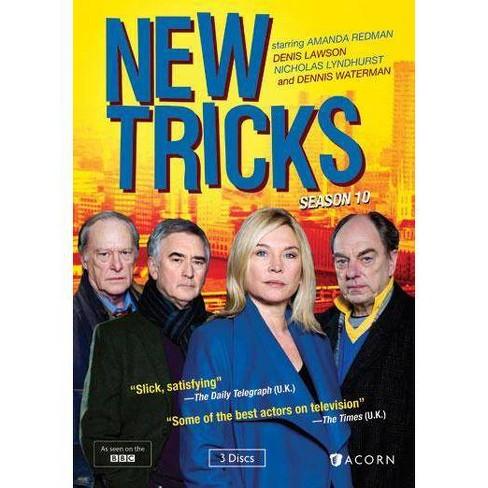 New Tricks: Season 10 (DVD) - image 1 of 1