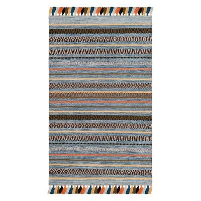 Lenore Stripe Accent Rug - Safavieh