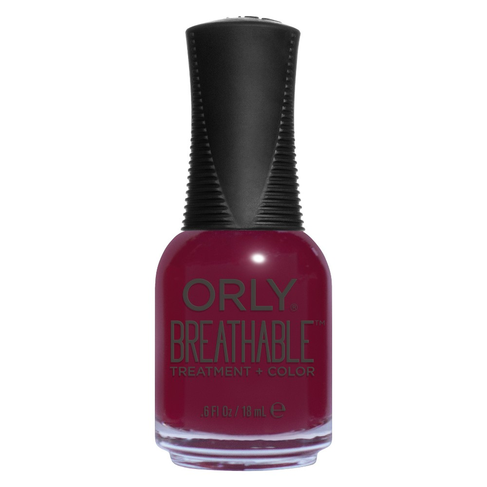 Orly Breathable Nail Polish The Antidote - 0.6 fl oz