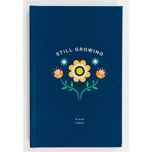 Still Growing Journal - Start Today by Rachel Hollis (Target Exclusive) (Hardcover) - image 1 of 4