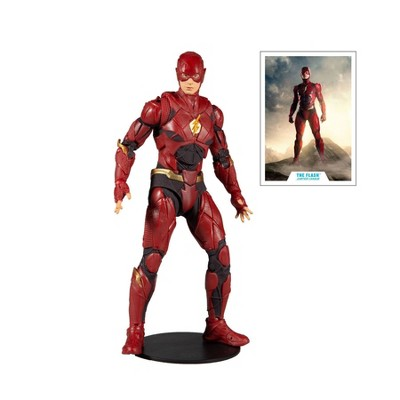 DC Comics Justice League Movie Figure - The Flash