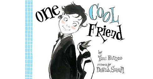 One Cool Friend (School And Library) (Toni Buzzeo) - image 1 of 1