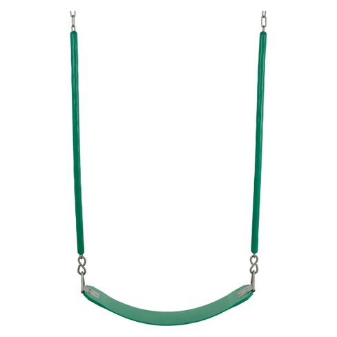 Swingan Belt Swing For All Ages - Green - image 1 of 5