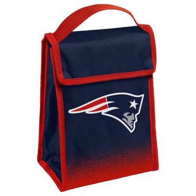 NFL New England Patriots Gradient Lunch Bag