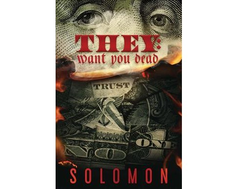 They : Want You Dead (Paperback) (Solomon) - image 1 of 1