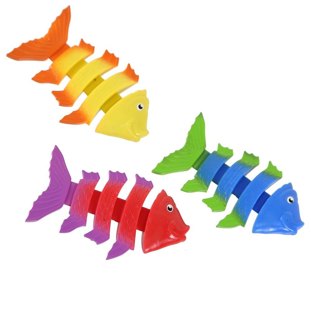 SwimWays Fish Styx, Multi-Colored