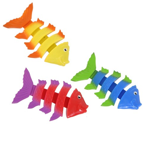 SwimWays Fish Styx - image 1 of 3