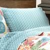 Janelle 3 Piece Quilt Set - Lush Décor - image 4 of 4