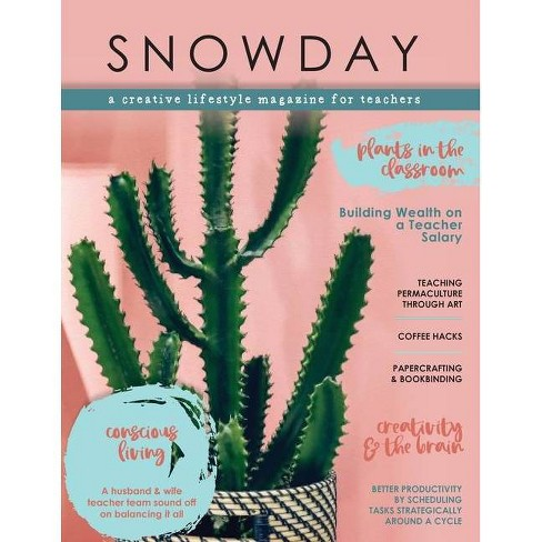 SNOWDAY Issue 1 - (Paperback) - image 1 of 1