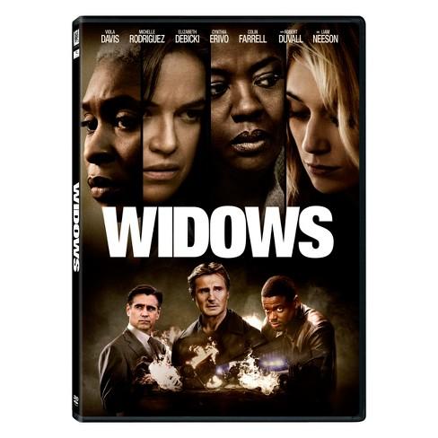Widows (DVD) - image 1 of 1