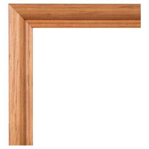Natural Wood Frame Set 8x10 Set Of 6 Target