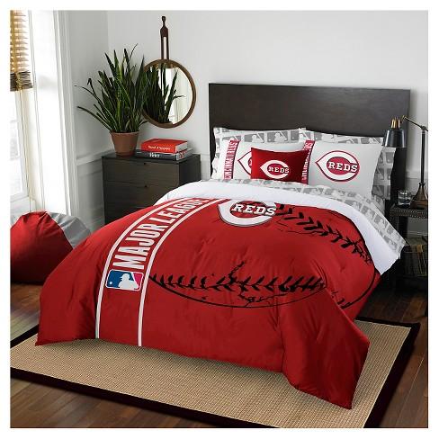 Mlb Northwest Full Bed In A Bag