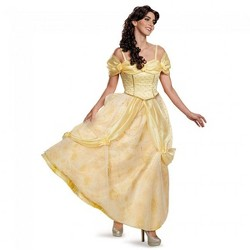 Disguise Disney's Beauty And The Beast Belle Ultra Prestige Adult Costume