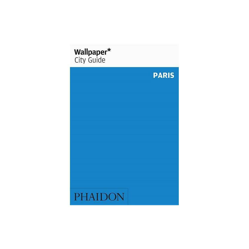 ISBN 9780714876498 product image for Wallpaper* City Guide Paris - (Paperback) | upcitemdb.com