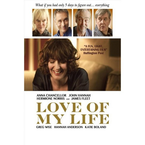 Love Of My Life (DVD) - image 1 of 1