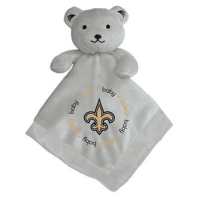 NFL New Orleans Saints Security Bear