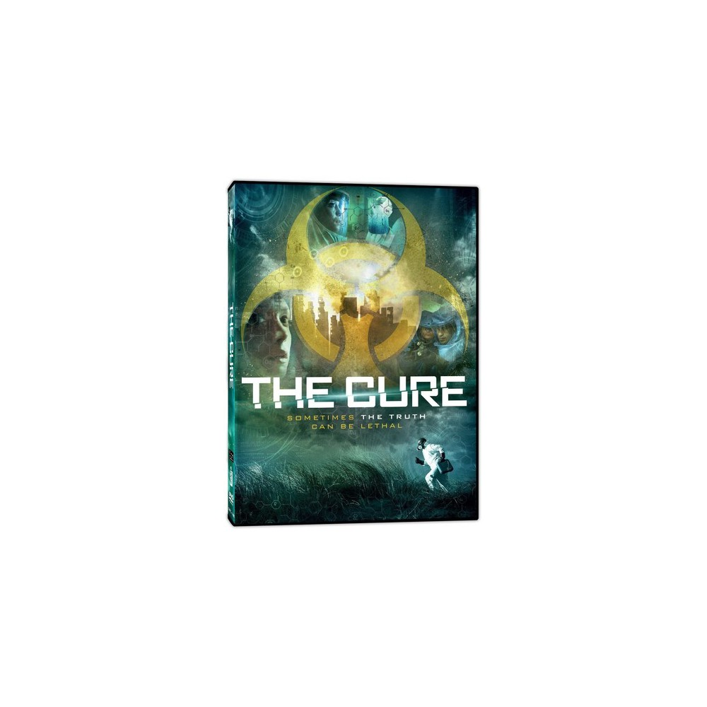 Cure (Dvd), Movies